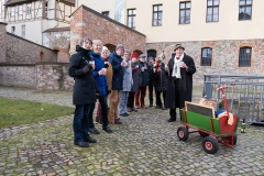 Stadtrundgang mit Fliejentuten-Heinrich