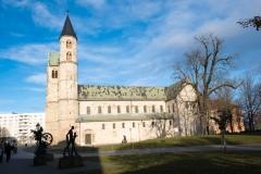 Kunstmuseum Kloster Unserer Lieben Frauen