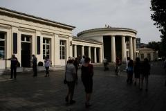 Am Elisenbrunnen